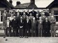 Markinch Bowling Club 1963